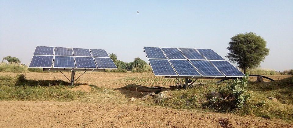 Panneaux solaires sites isolés autoconsommation