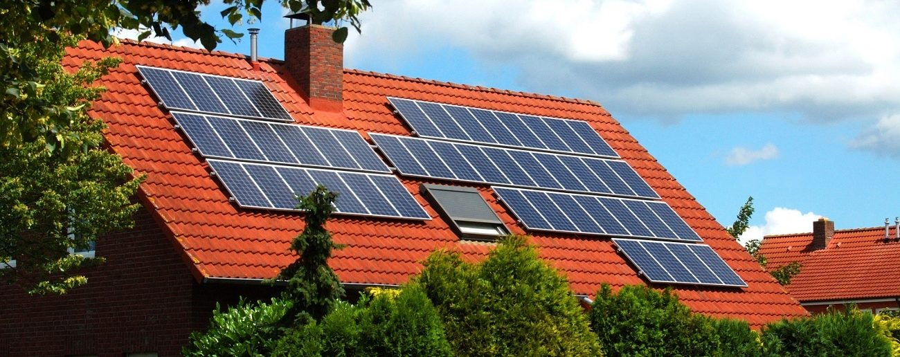 Panneaux solaire pour autoconsommation