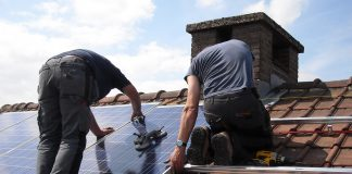 Ai-je besoin d'un CONSUEL pour installer des panneaux solaires mon toit ?